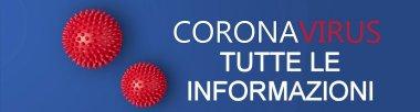 Coronavirus Avvisi Ok 50