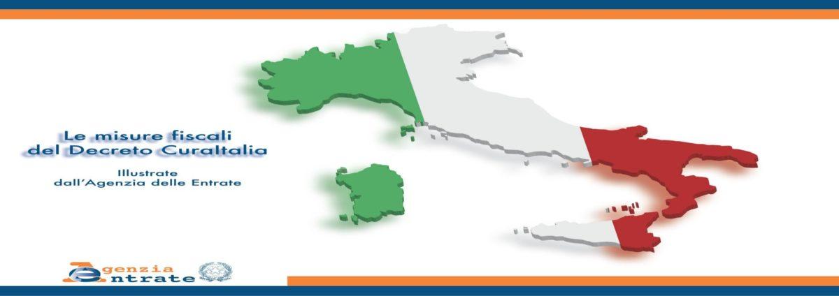 D.l. Cura Italia