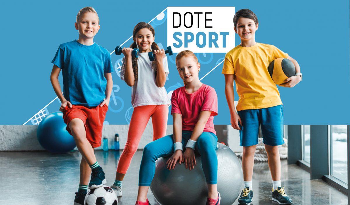 Dote Sport – anno sportivo 2021/2022