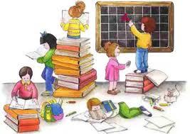 Bambini A Scuola2