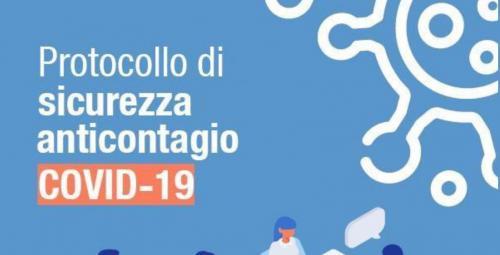 PROTOCOLLO ANTI CONTAGIO COVID-19 SERVIZI SCOLASTICI A.S. 2021/22